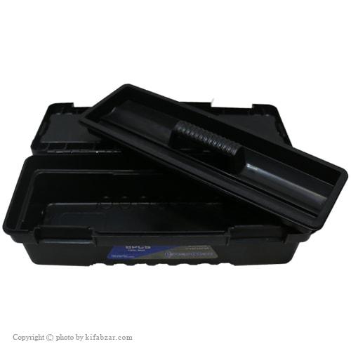 جعبه ابزار استارمکس مدل UP1901 سایز 11 اینچ
