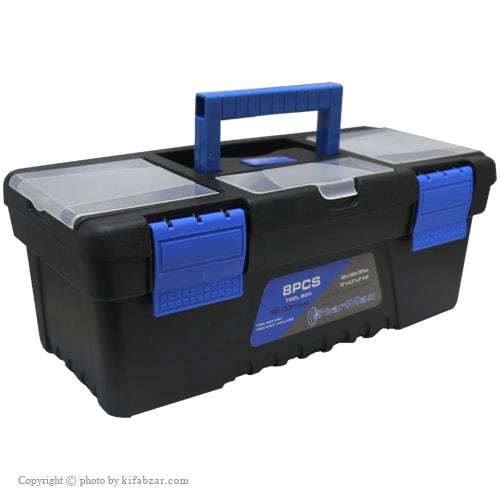 جعبه ابزار استارمکس مدل UP1903 سایز 13 اینچ