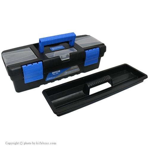 جعبه ابزار استارمکس مدل UP1902 سایز 12 اینچ