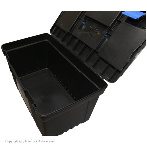 جعبه ابزار استارمکس مدل UP1904 سایز 14 اینچ