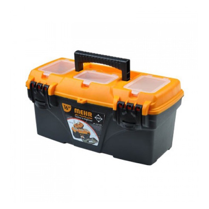 جعبه ابزار مهر مدل CO16 سایز 16 اینچ