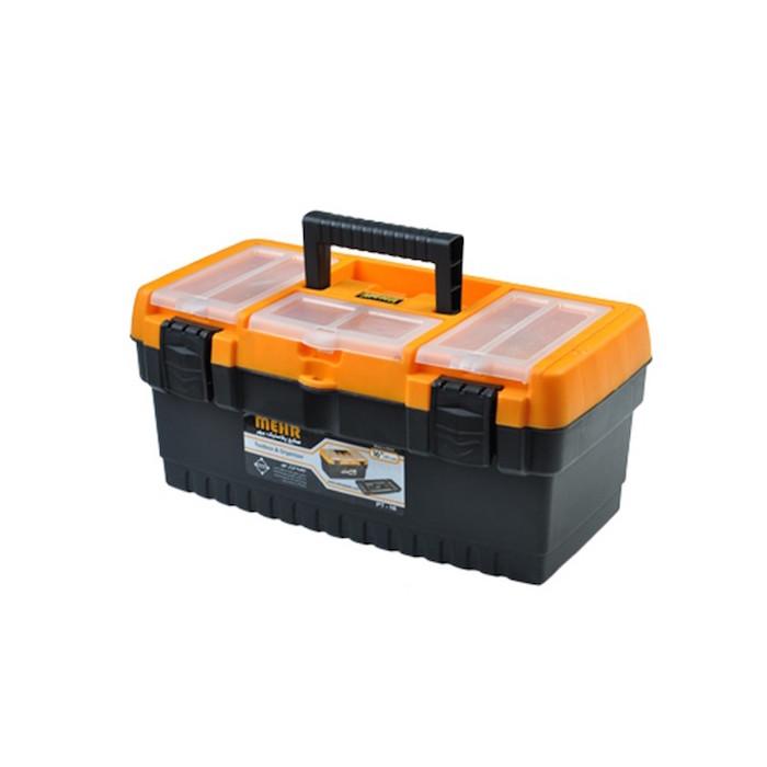 جعبه ابزار مهر مدل PT16 سایز 16 اینچ