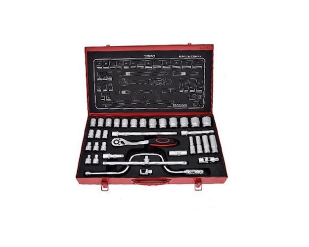 جعبه بکس توسن مدل t1252-34M سایز 34 پارچه