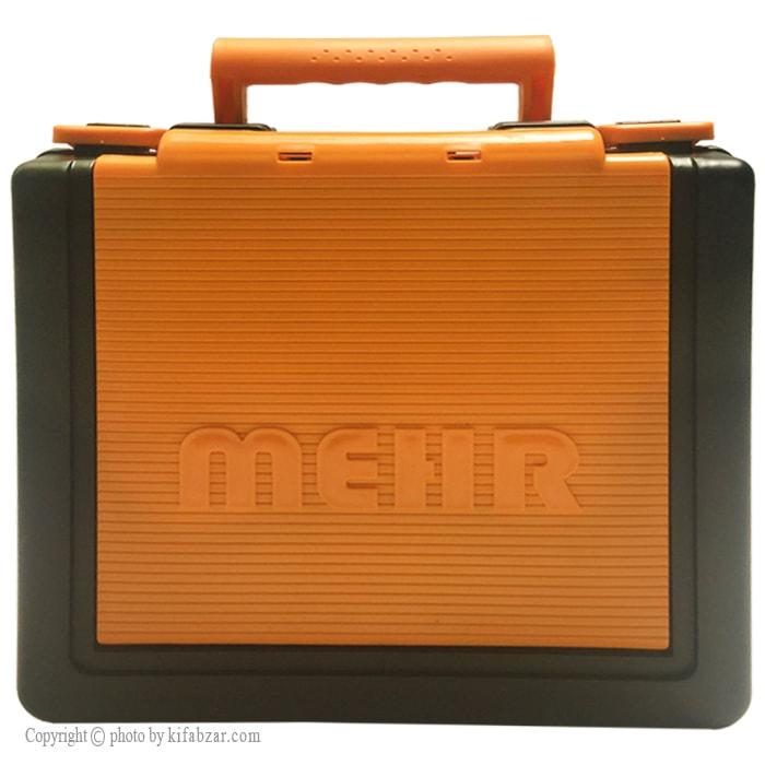 جعبه دریل مهرپلاستیک مدل BD-1260