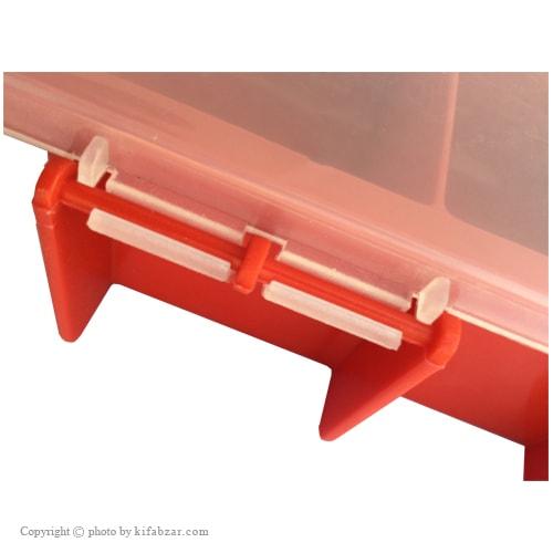 جعبه تقسیم کننده پورت بگ مدل POLY-A