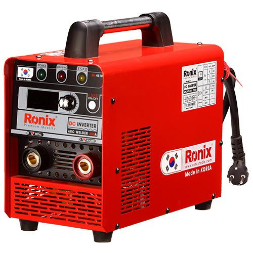 اینورتر جوشکاری رونیکس مدل RH-4610