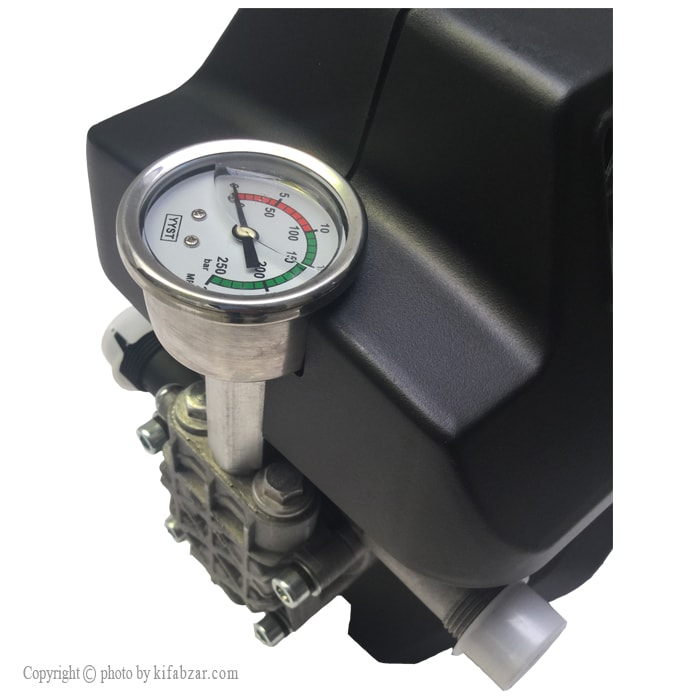 کارواش خانگی  دینامی هیوندای مدل  HP1430