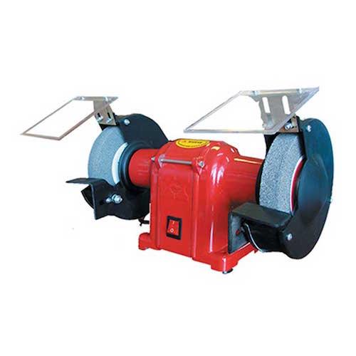چرخ سنباده محک مدل GD-300 سه فاز 300 میلیمتر