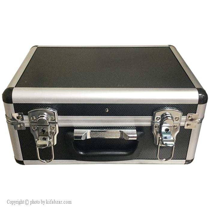 کیف آلومینیومی استارفیکس مدل SD212