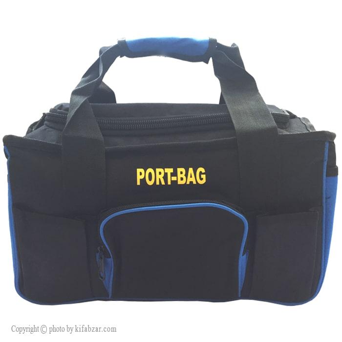 کیف ابزار حرفهای پورت بگ مدل PB-40 سایز 40 سانت