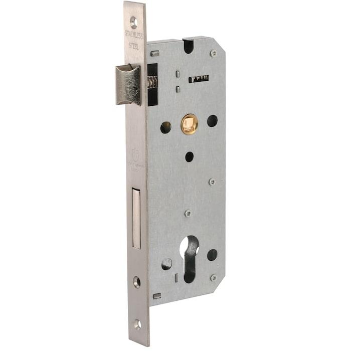 قفل بدنه درب سوییچی 68 میلیمتر (روزت خور) تنسر مدل TL-2030-68C