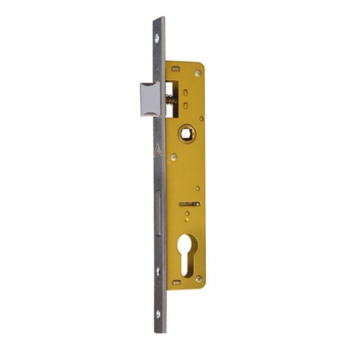 قفل درب 3.5 سوئیچی دلتا مدل 046