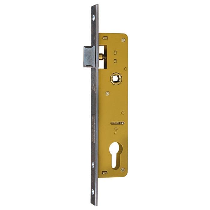 قفل درب 4.5 سوئیچی دلتا مدل 049