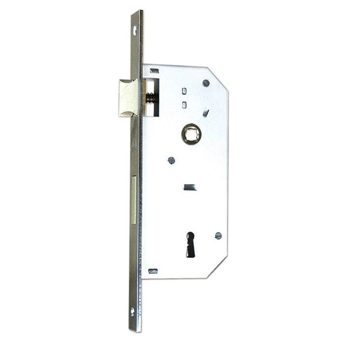 قفل درب کلیدی دلتا 6/5 سانت مدل 032