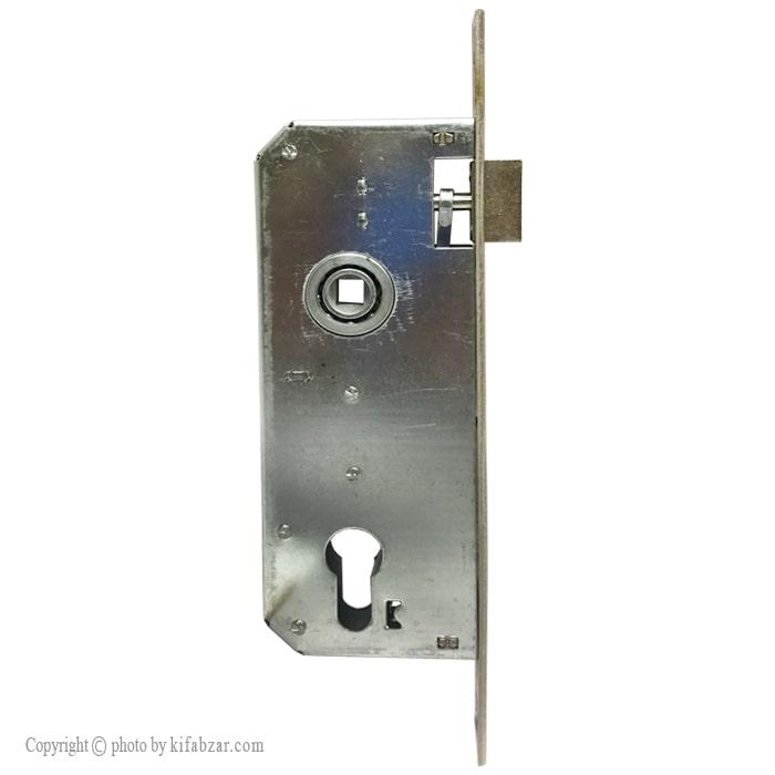 قفل درب سوییچی باتیس 65 میلیمتر مدل BA100020