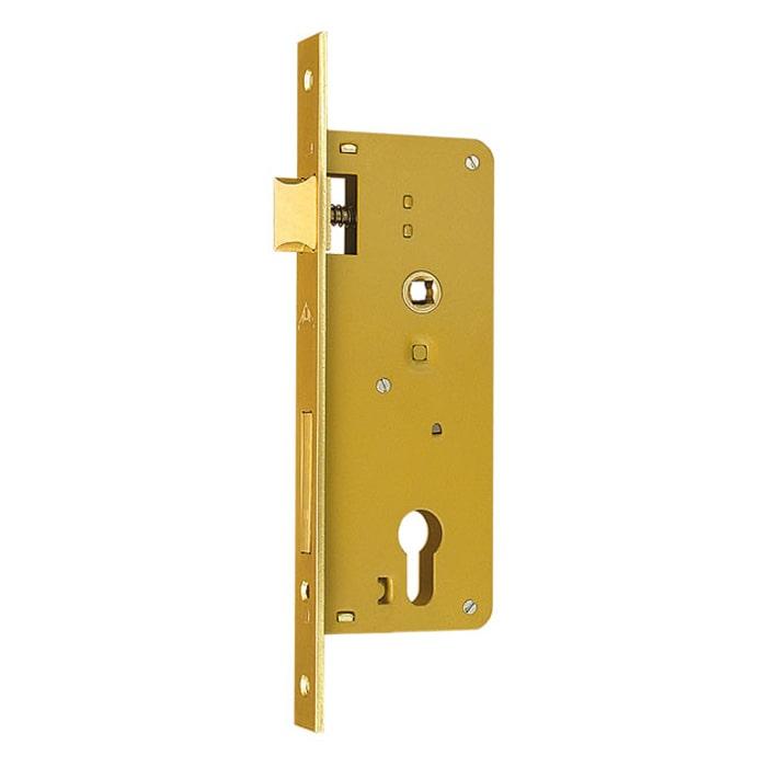 قفل درب سوئیچی دلتا 6/5 سانت مدل 041