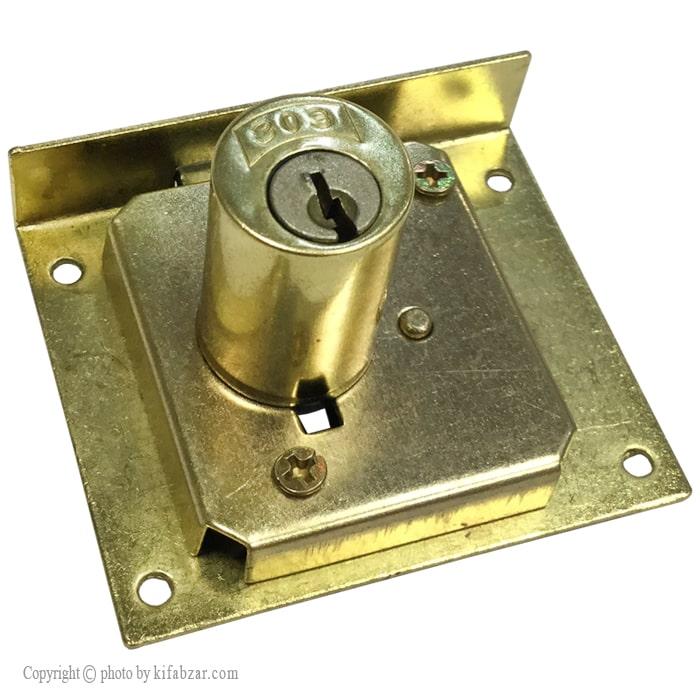 قفل کمدی 303 مدل 3SB