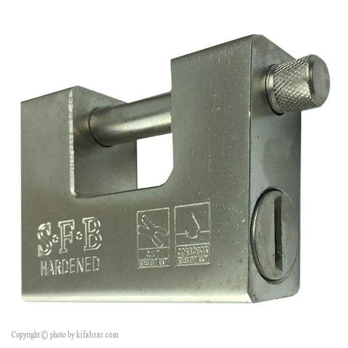 قفل کتابی اف اس بی مدل SFB-94