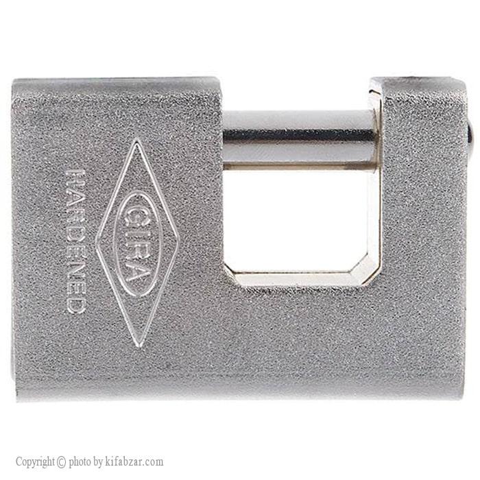 قفل کتابی گیرا مدل 027