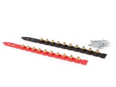 میخ و چاشنی فلز 42 میلیمتر - چاشنی قرمز نووا NOVA