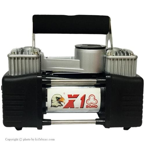 کمپرسور باد خودرو  ايکس وان مدل SY-628