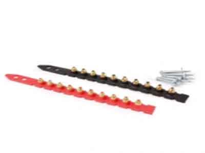 میخ و چاشنی فلز 22 میلیمتر - چاشنی قرمز نووا NOVA