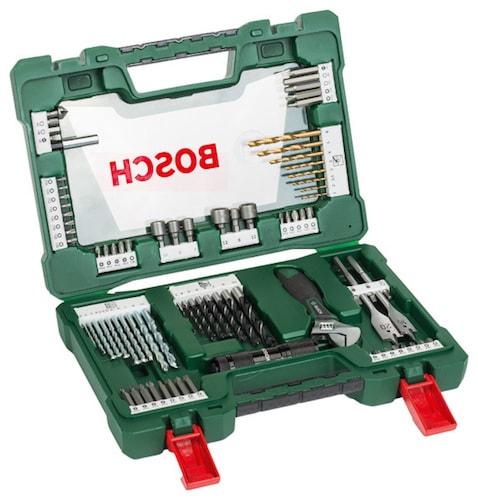 مجموعه 83 عددي ابزار بوش مدل 2607017309