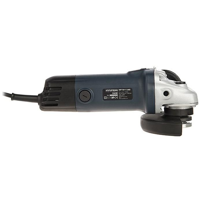 مینی فرز  آهنگری هیوندای مدل HP7811-AG