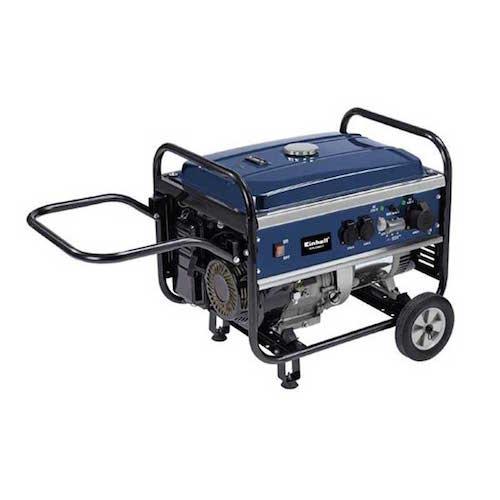 موتور برق آینهل مدل BT-PG 5500/2D   سه فاز و تک فاز  5500 وات