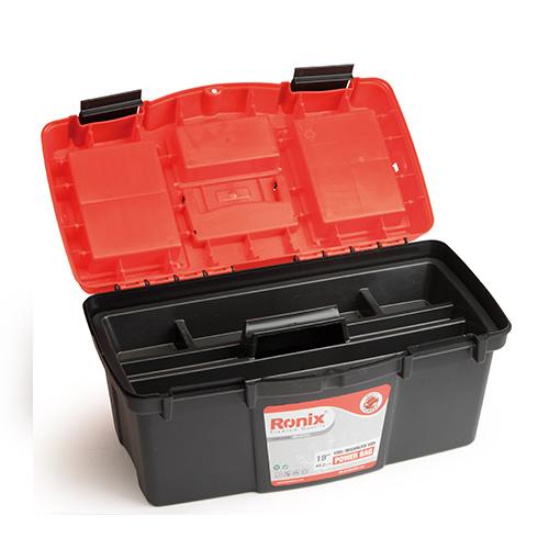 جعبه ابزار 19 اینچ رونیکس