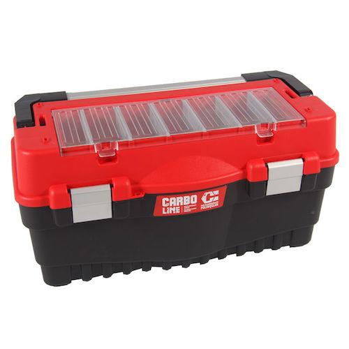 جعبه ابزار کارگاهی متوسط پاترول مدل RS600