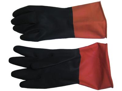دستکش لاستیکی آسان کار