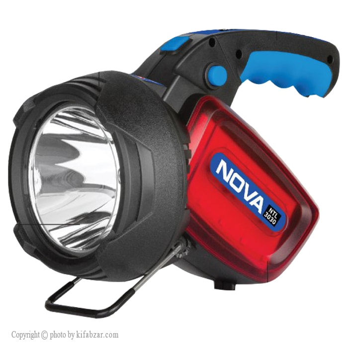 نور افکن حرفه ای نووا مدل NTL-3030