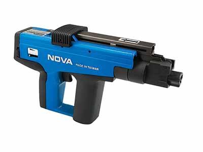 تفنگ میخ کوب تایوانی مدل 450 نووا NOVA