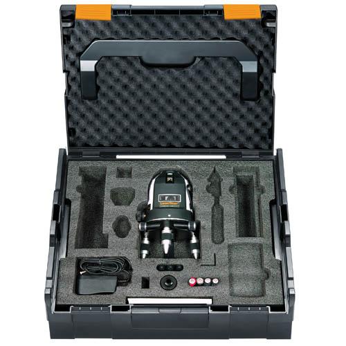 تراز لیزری لیزرلاینر مدل 057.200L