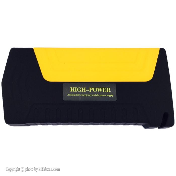 پاور بانک خودرو مدل High Power