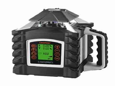 تراز لیزری چرخشی لیزرلاینر مدل 053.300A