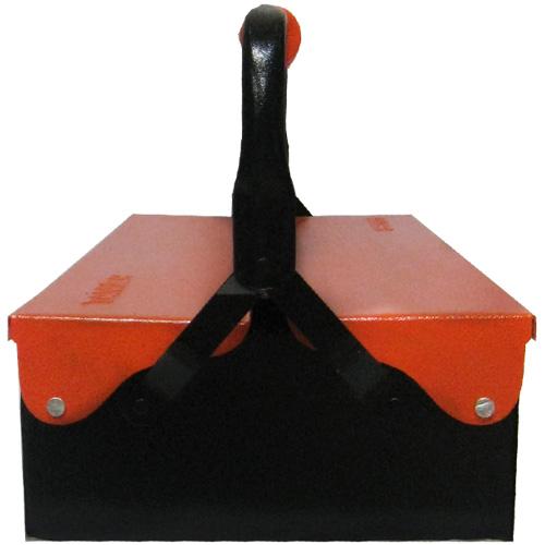 جعبه ابزار تنسر مدل 501 سایز 50 سانت 1 طبقه