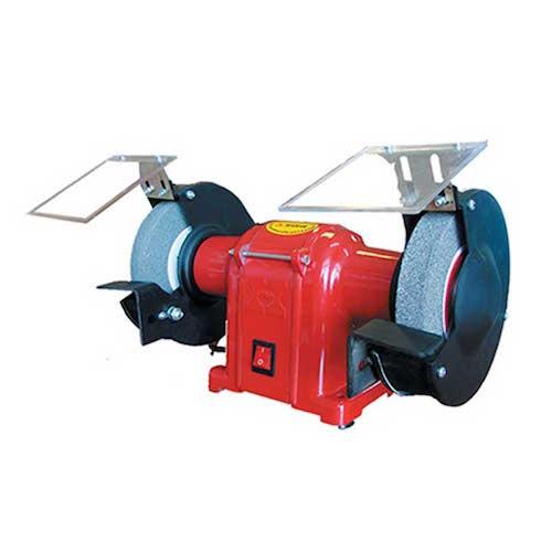 چرخ سنباده محک مدل GD-150 سنگ رومیزی 150 میلیمتر