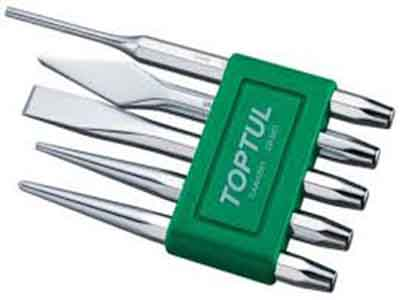 قلم 120*5/ 9*2 تاپ تول TOPTUL