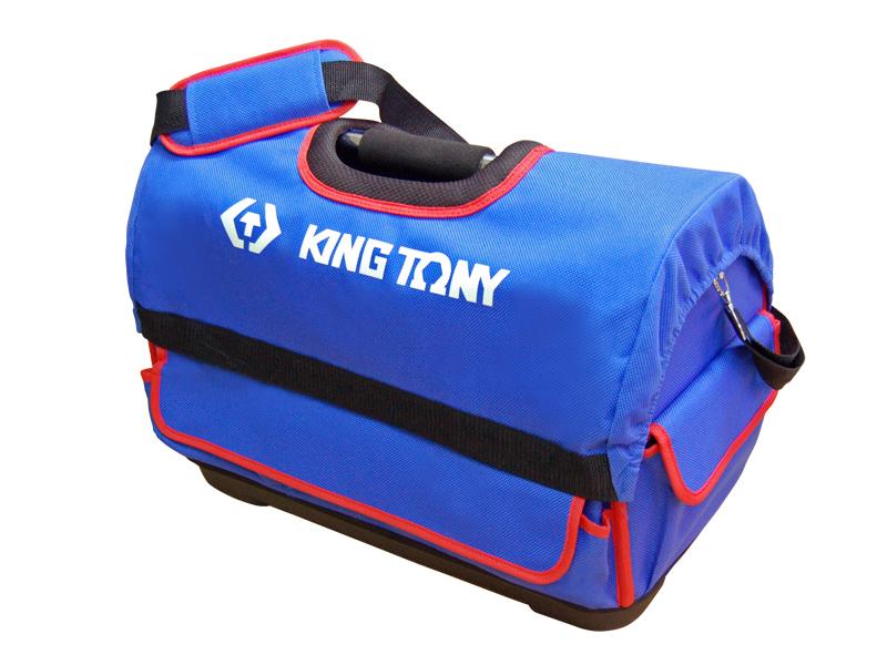 کیف ابزار حرفه ای کینگ تونی