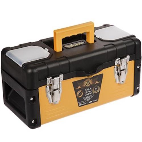 جعبه ابزار فلایر مدل ID-9662 سایز 15