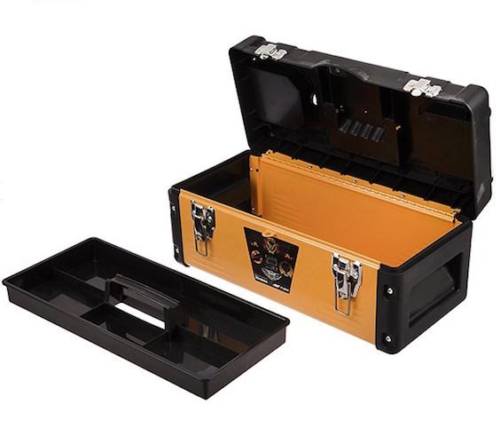 جعبه ابزار فلایر مدل ID-9662 سایز 17