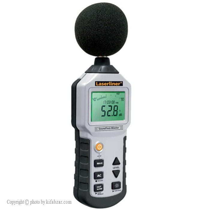 صدا سنج لیزر لاینر مدل 082.070A