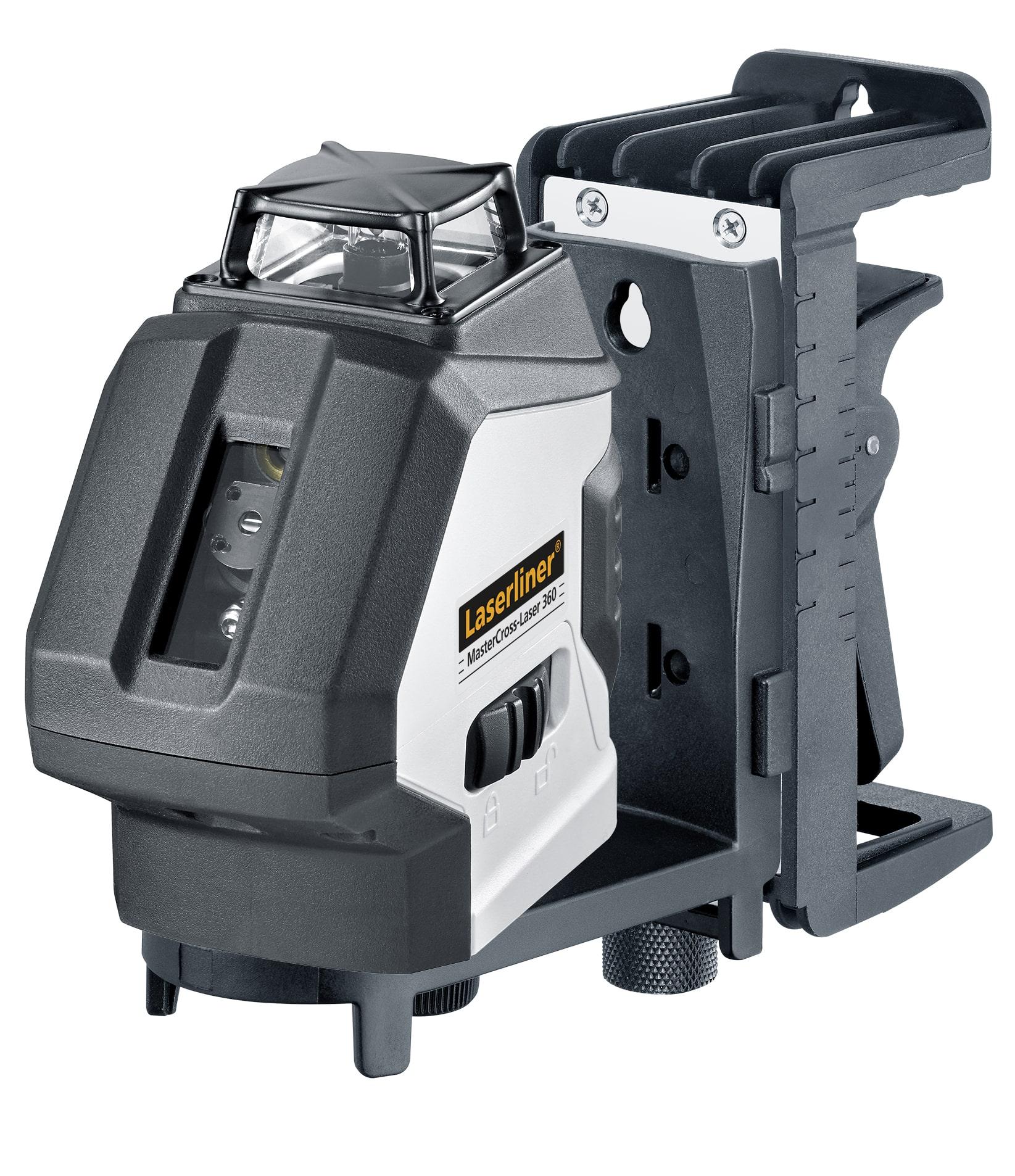 تراز لیزری 360 درجه لیزرلاینر مدل 031.380a