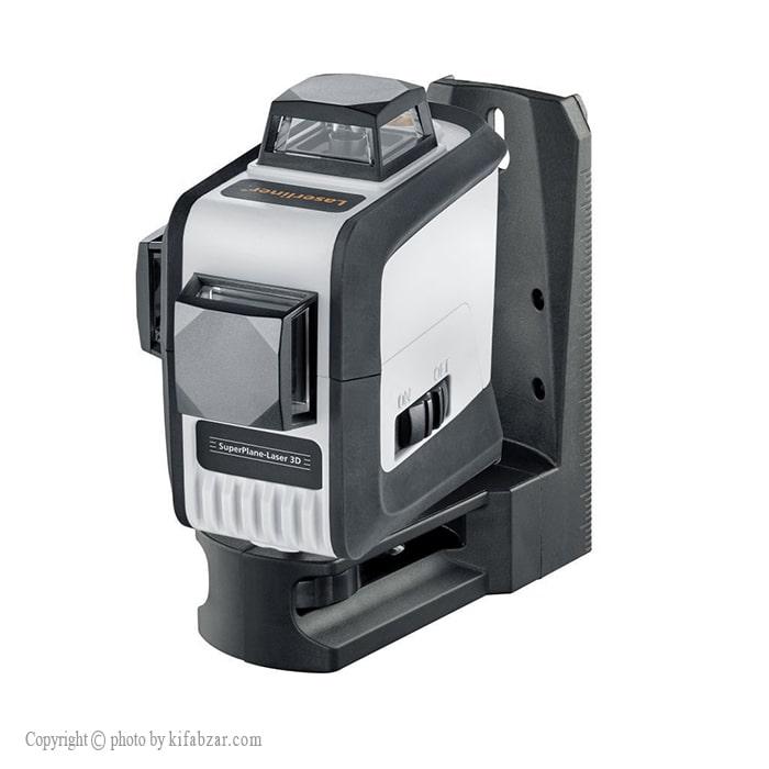 تراز لیزری سه بعدی لیزرلاینر مدل 081.170a