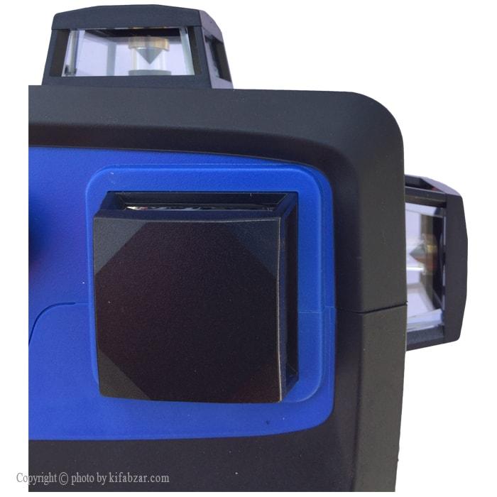 ترازلیزری هیوندای مدل 3D.600