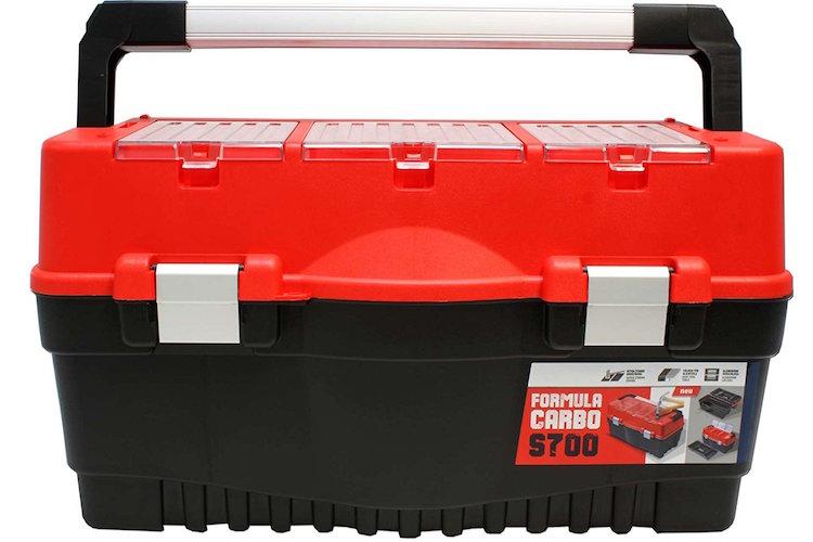جعبه ابزار پاترول مدل FORMULA-S700-CARBO