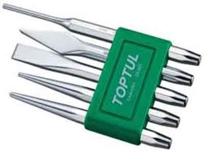 قلم 130*5/ 9*12 تاپ تول TOPTUL