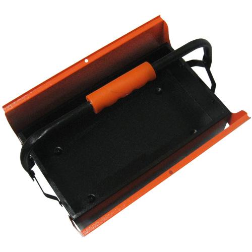 جعبه ابزار تنسر مدل 351 سایز 35 سانت 1 طبقه